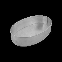 Llanera 10's leche flan moulder