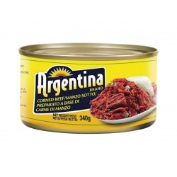 Corned beef 340g Argentina