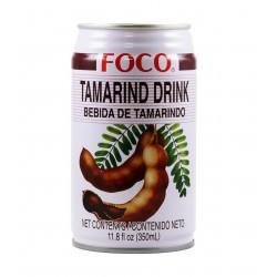 tamarind drink 350ml foco
