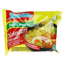 Chicken curry noodles 80g Indomie