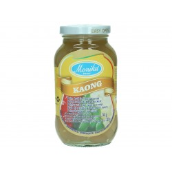 Kaong palm fruit in heavy syrup 340g Monika