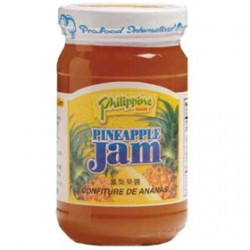 Pineapple spread 450g Philippine brand
