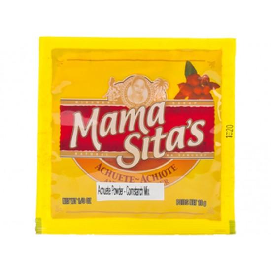 Annatto powder 10g Mama Sita's