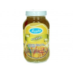 Papaya pickles Atchara 340g Monika