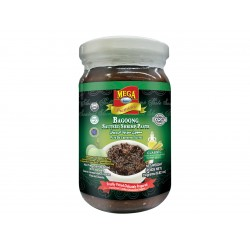 Bagoong classic shrimp paste 250g Mega