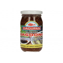 Bagoong guisado sauteed shrimp paste regular  230g Dagupan