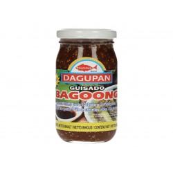 Bagoong guisado sauteed shrimp paste regular  230g Dagupan