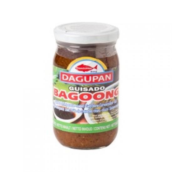 Bagoong guisado sauteed shrimp paste sweet  230g Dagupan