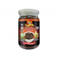 Bagoong spicy shrimp paste 250g