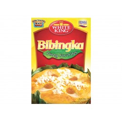 Bibingka rice cake mix 500g White King
