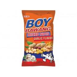 Boy bawang mixed nuts garlic flavor 100g