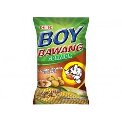 Boy bawang cornick lechon manok flavor 100g