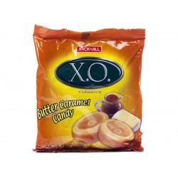 Butter caramel candy XO 175g