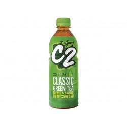 Green tea classic C2 500ml