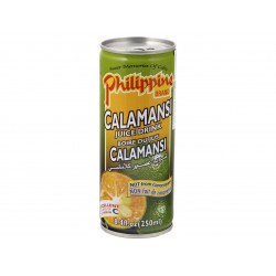 Calamondin juice 250ml Philippine brand