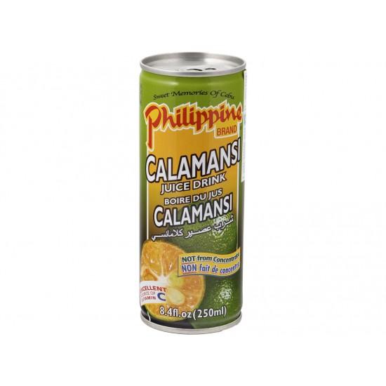Calamondin juice 250ml Philippine brand