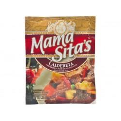 Caldereta spicy sauce mix 50g Mama Sita's
