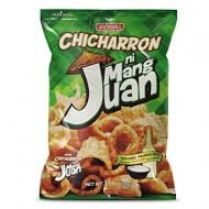 Chicharron ni mang juan 90g Jack'n Jill