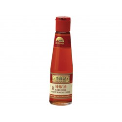 Chili Oil 207ml Lee Kum Kee