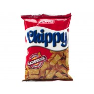 Chippy corn chips barbecue flavored 110g
