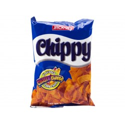 Chippy corn chips chili cheese flavored 110g