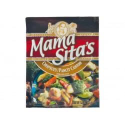 Chopsuey pancit canton stir fry mix 40g Mama Sita's