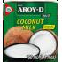 Coconutmilk Uht 19% fat Aroy-D 150ml