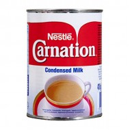 Condensed milk 410g Carnation