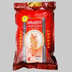 jasmijnrijst 4,5kg Dragon