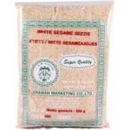 white sesam seeds 500g Erawan