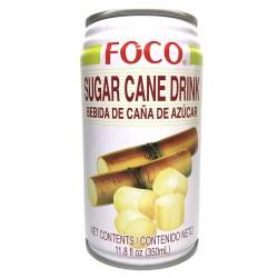 Sugar cane drink 350ml Foco