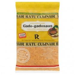 Indonesian peanut sauce gado gado 200g Ratu culinair