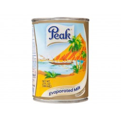 Condensed milk 410g Peak