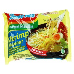 Instant noodles shrimp 70g Indomie