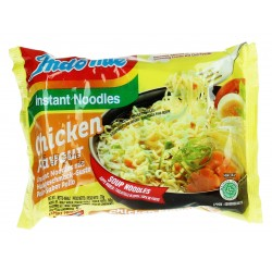 Instant noodles chicken 70g Indomie