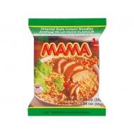 Instant noodles Duck flavour 55g Mama