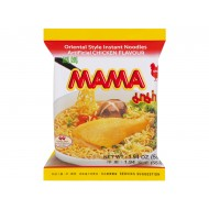 Instant noodles chicken flavour 55g Mama