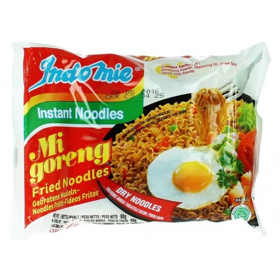 Instant noodles mi goreng 70g Indomie