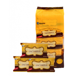 Jacobina biscuits 250g noceda