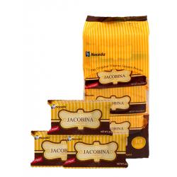 Jacobina biscuits 250g noceda
