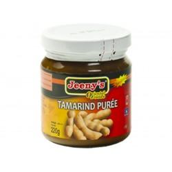 Tamarind puree 220g Jeeny's