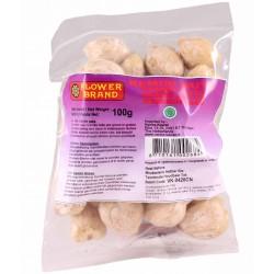 Kemiri nuts 100g Flower brand