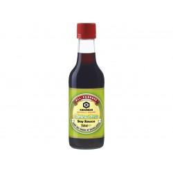 Soy Sauce Glutenfree 250ml Kikkoman