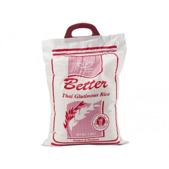 Glutinous rice 5kg Better