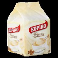 Kopiko blanca 3 in 1 creamy coffee mix