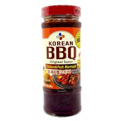Korean bbq chicken&pork marinade sauce 480g CJ