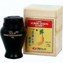Korean ginseng extract 30g Il hwa