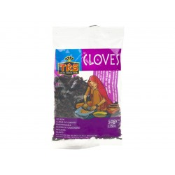 cloves whole 50g TRS