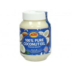 coconut oil 100% pure 500ml KTC
