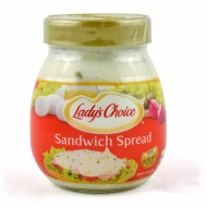 sandwich spread 470ml Lady's choice